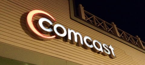 Comcast shunning Apple TV single sign-on, working with CTAM