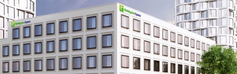 Holiday Inn Express Munich
