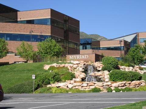 Myriad HQ