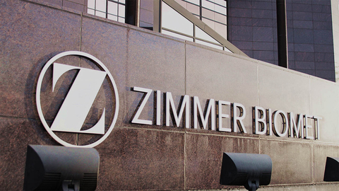 Zimmer Biomet boosts foot-and-ankle biz with Nextremity