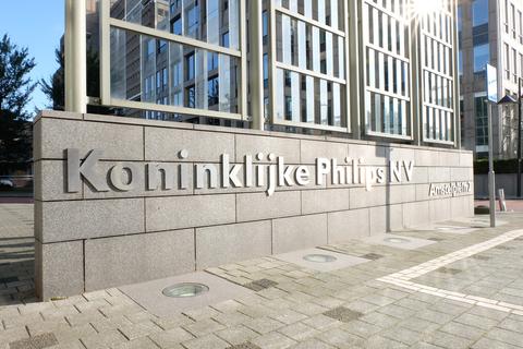 Philips headquarters