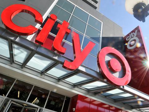 City Target