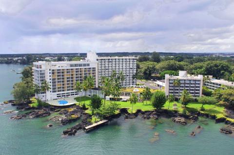 Grand Naniloa, a DoubleTree Hotel