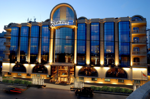 Radisson Blu Hotels To Open In Russia Romania And Africa