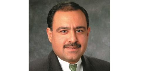 Verizon's Roger Gurnani (verizon)
