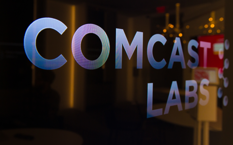 Comcast Labs in Philadelphia.