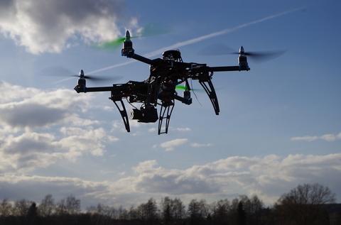 drone (pixabay)