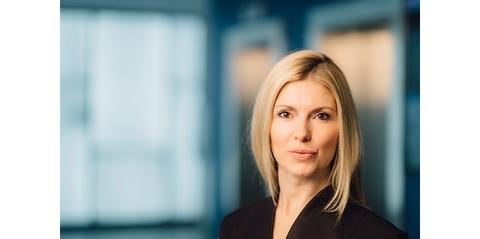 Kathrin Buvac (Nokia)