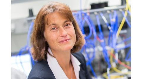 Sara Mazur Ericsson (Ericsson)