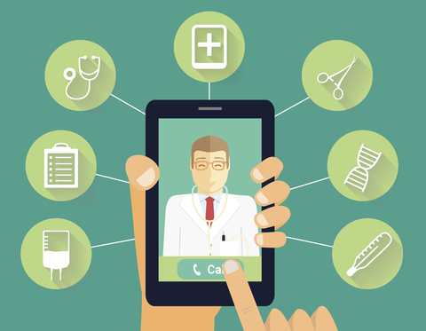 UPMC launches statewide access to emergency telemedicine