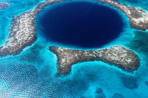 Leonardo DiCaprio's Resort in Belize
