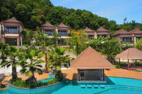Best Western Hula Hula Ao Nang Resort in Thailand