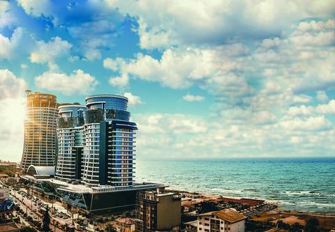 Global hotel companies seek inroads to Iran | Hotel Management
