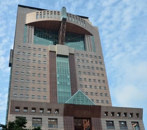 Humana headquarters building