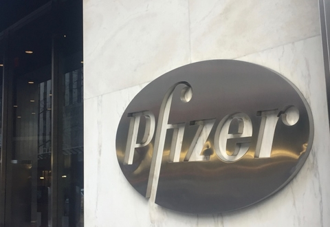 Pfizer Wins Quick Reward From Buyout Of Anacor With Approval Of