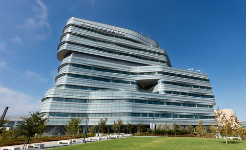 UC San Diego Health's Jacobs Medical Center
