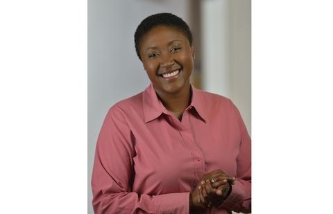 Aicha Evans (Intel)