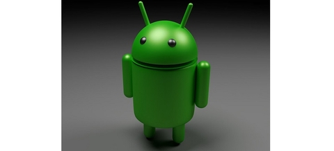 Android (Pixabay)