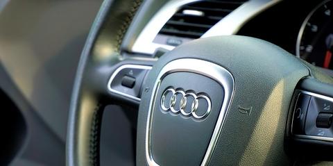Audi (pixabay)