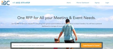 IBC deploys e-DestinACCESS' NextGenMtgs | Hotel Management