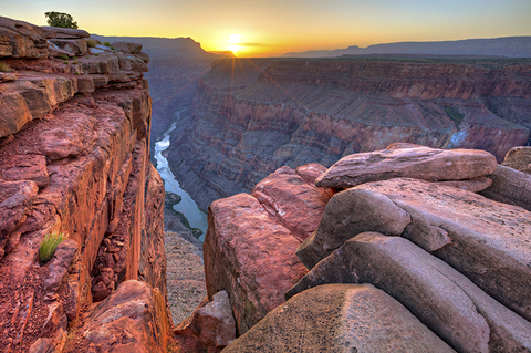 Everything You Need To Know About Visiting The Grand Canyon