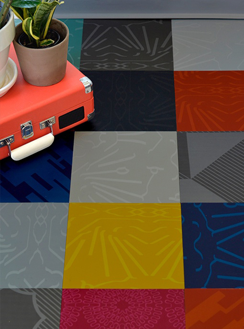 Luxury Flooring Infused Collection By Mannington Commercial