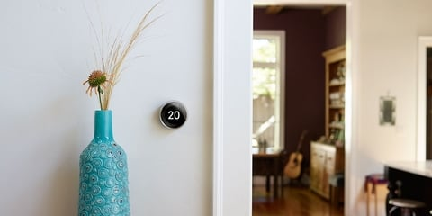 Nest connected home (Nest)