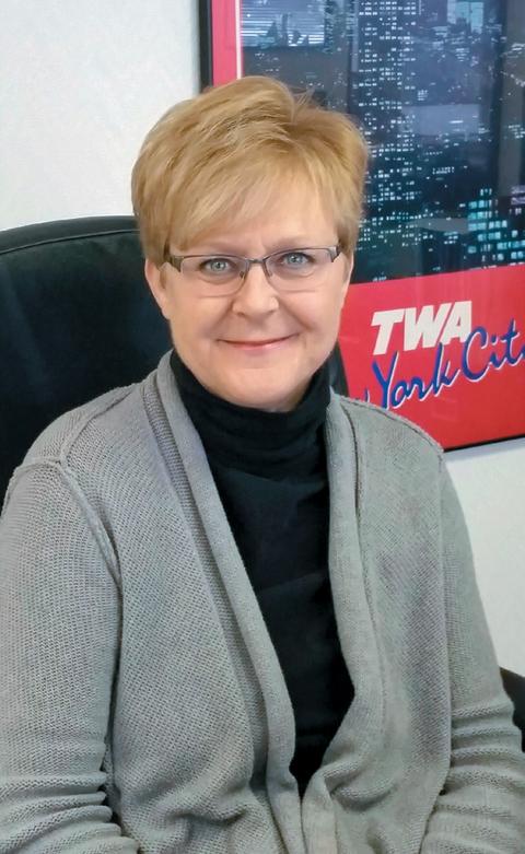 Julie McClaflin