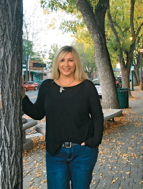 Lisa Candiloro