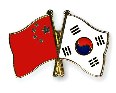 Chinese cement company takes big stake in South Korean