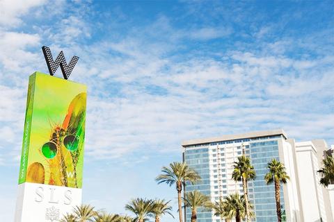 W Las Vegas