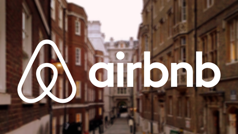 With a new appeal to business travelers, Airbnb aims to host