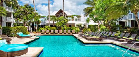 Key West resort rebrands as Margaritaville   Hotel Management