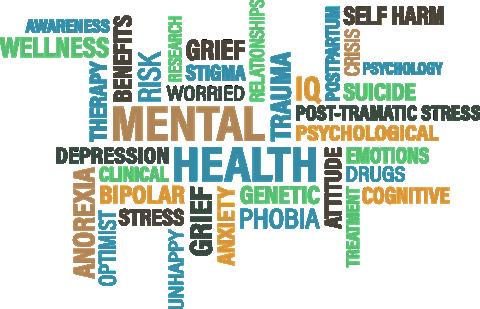Mental Health Advocates Want Pharma To Help End Stigma