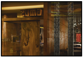 Zuma Editorial