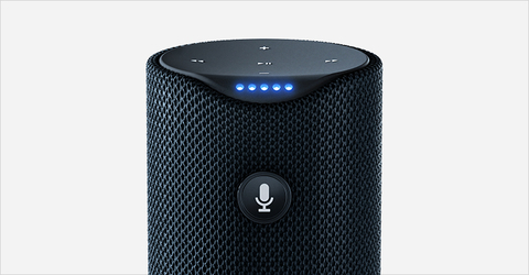 Amazon Alexa (Amazon)