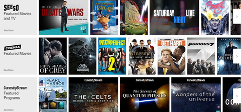 Amazon's branded SVOD launch marks 'next step' for Channels