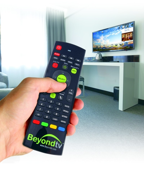 Hotels have struggled to provide guests with the ability to access their own content on the guestroom TV, but the technology is here and the time is now.