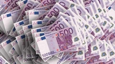 Euro500Bills