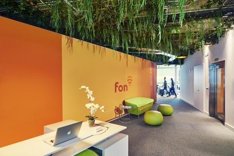 Fon office (Fon)