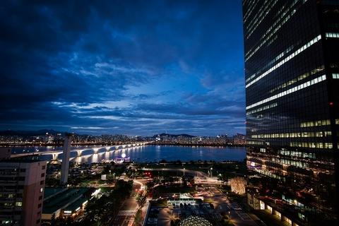 Seoul (pixabay)