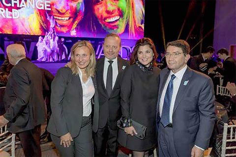 The Travel Corporation UN Sustainable Tourism Event