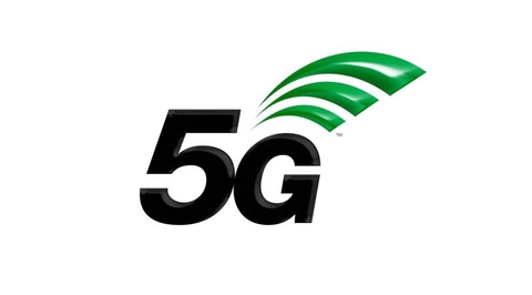 5G logo (3GPP)