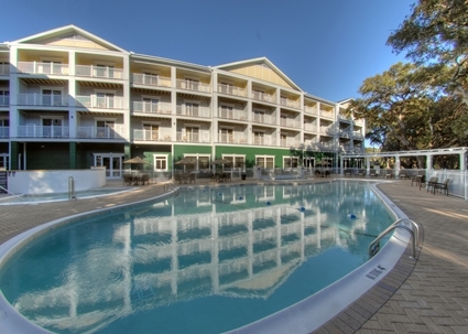 Jekyll Island Hotels >> Trevor Stratton Appointed Gm Of The Hampton Inn Suites