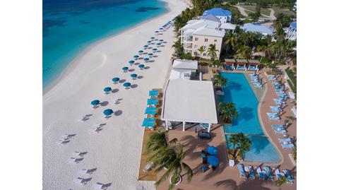 Manoah Boutique Hotel Shoal Bay Antigua