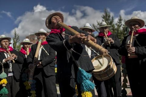 Peru Festival