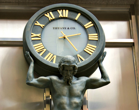 TiffanyClock