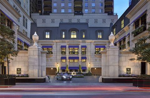 Chef Michael Mina To Open Restaurants At Waldorf Astoria Chicago
