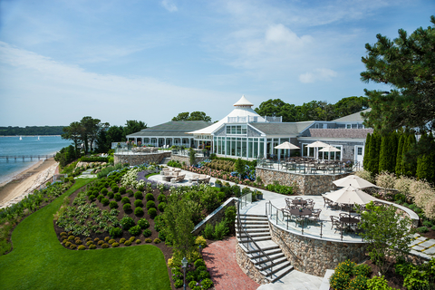 How Cape Cod S Wequett Climbed From Four To Five Stars
