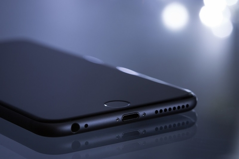 apple phone (Pixabay)